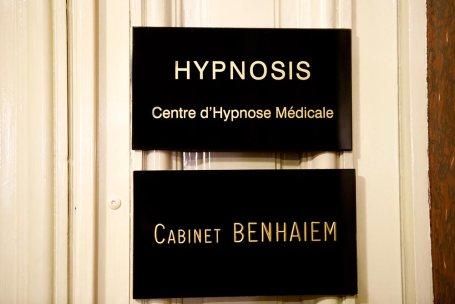 Hypnosis est une unité de soins